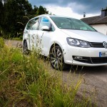 VW Sharan - Der perfekte Familienwagen