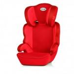 Der Kindersitz AERO von HEYNER® – Jetzt auch in Racing Red