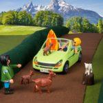 8 lustige Autopannen im Urlaub