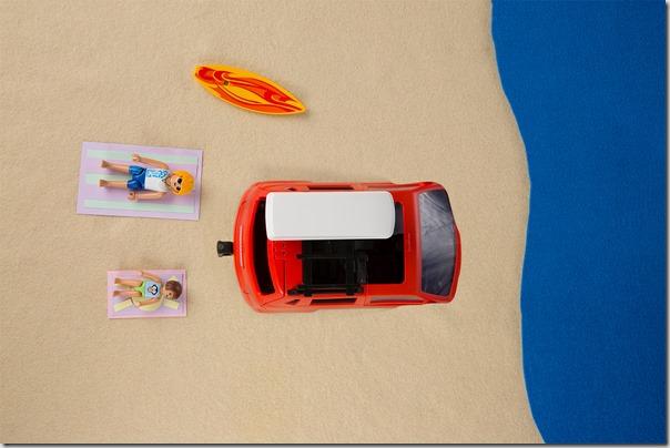Sinking car - Image 4