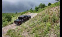 Groß, größer, VW Amarok Aventura – Es kommt eben doch auf die Größe an