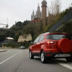 Vorne hui, Hinten pfui – der Ford EcoSport