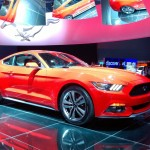 Der neue Ford Mustang