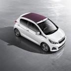 Der Peugeot 108 – ein Stadtflitzer mit modernem Design