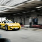 Erstes Niedervolt-Elektrofahrzeug mit nanoFlowcell®-Antrieb erhält Straßenzulassung für Europa