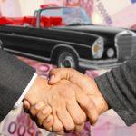 Niemals ohne Kaufvertrag – Verwendet frei ausfüllbare Kaufvertragsvorlagen